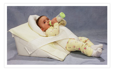 The Natural Way To Relieve Acid Reflux Amp Colic Ar Pillow
